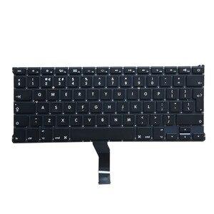 "Image 1 - NEW UK Tastatur Für Macbook Air 13 ""A1466 A1369 Laptop tastatur MD231 MD232 MC503 MC504 2011 15 Jahre"