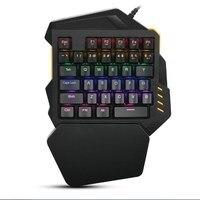 모바일 게임 패드 컨트롤러 게임 키보드 마우스 변환기 안드로이드 ios 전화 IPAD 블루투스 4.1 어댑터 PUBG cf
