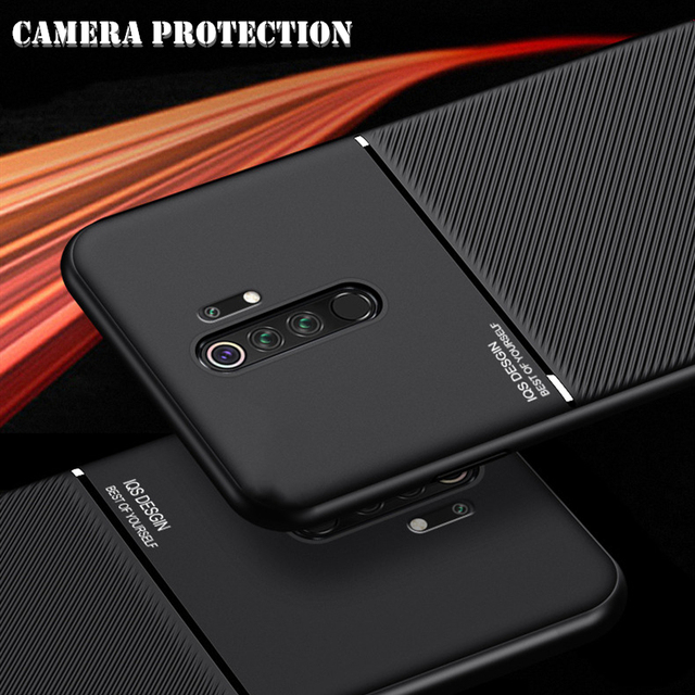 For Xiaomi Mi 9T 9 8 Lite Note 10 A3 A2 A1 Anti Shock Magnet Shockproof Case Cover For Redmi Note 8 9 Pro 9A 7 8T 9C 9S 7A 8A 4