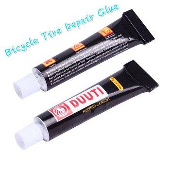 1pcs Strong Bicycle Tire Repair Glue Road Bike Tyre Inner Tube Puncture Patch Glue Magic Tire Repair