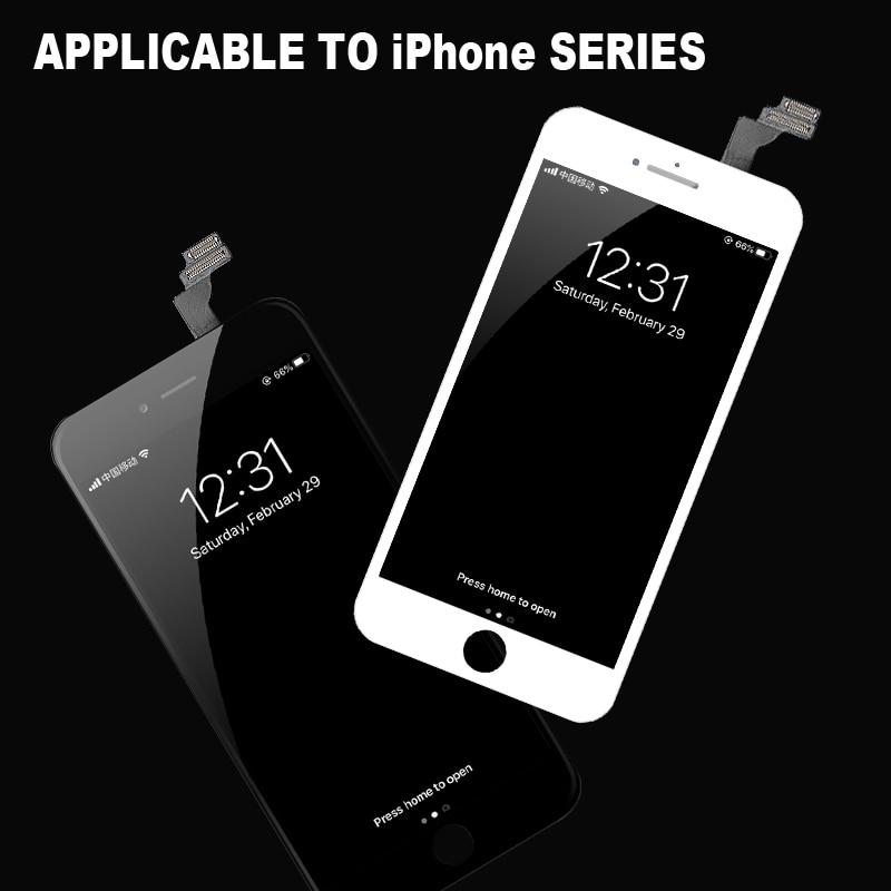 Купить жк дисплей класса aaaa +++ для iphone 6 6s 6p 6sp 7 7p 8 8plus