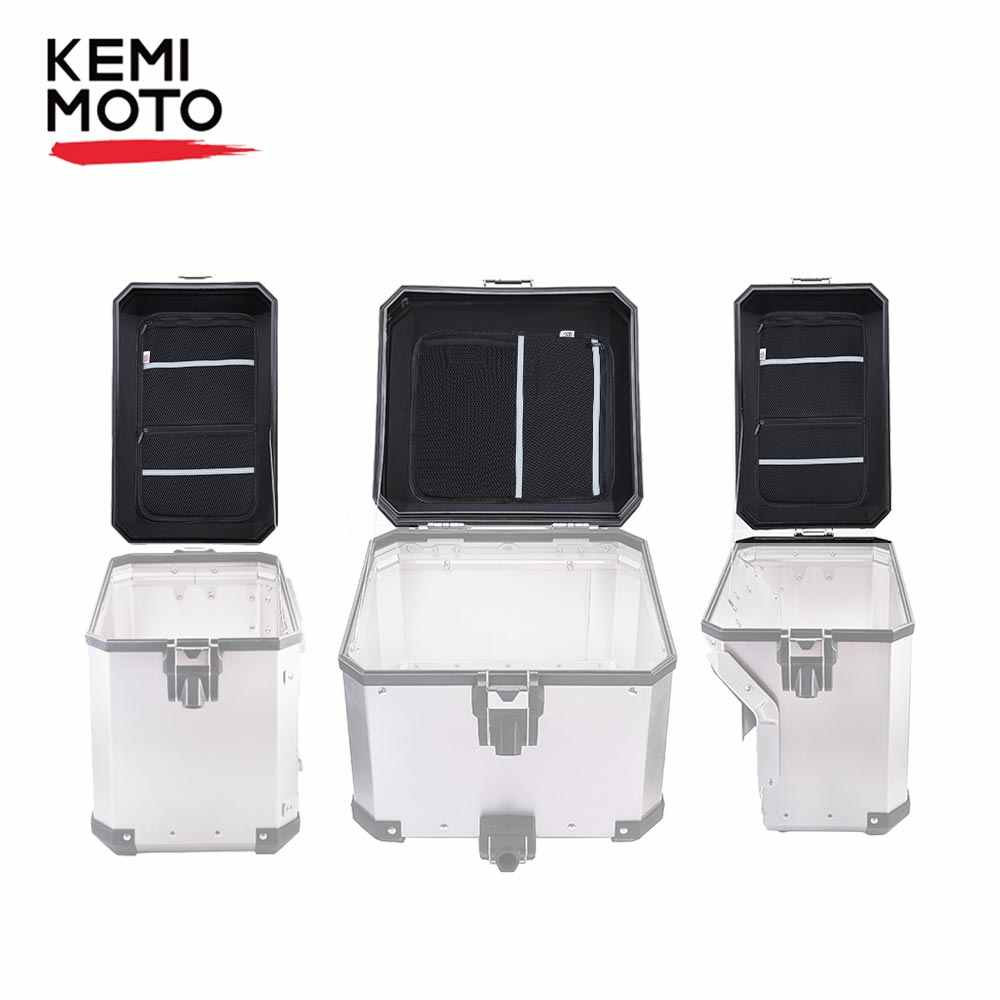 Voor Bmw R1200GS Lc Adventure R1250GS Bagage Box Inner Container Voor Bmw Gs 1200 Gs Lc F800GS F700GS Top Side case Cover Tas