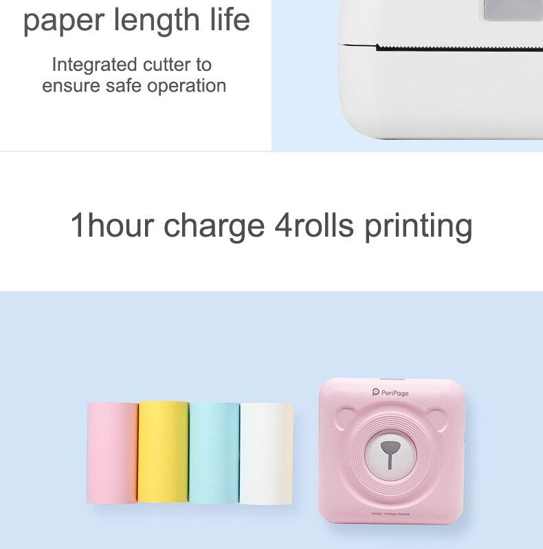 printer portable