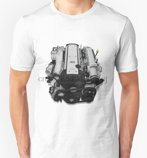 1Jz Engine Jdm Run 1Jz Motor Turbo Intercooler Engine Motor New 2019 Fashion Hot Summer Style Funny Casual Tops T Shirts