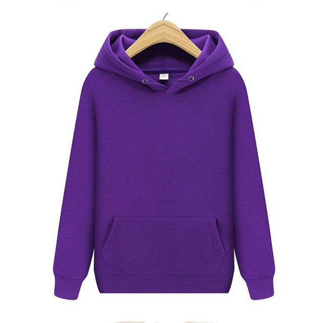 Fashion hoodie sweatshirt women christmas goods solid colors Hoodies Size S-XXXL 6