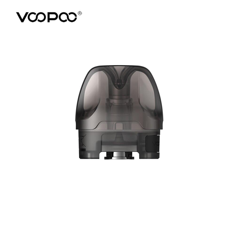 Original VOOPOO Argus Air Pod Cartridge 0.8ohm MTL Coil 3.8ml Non-Replaceable For Argus Air Pod Kit Electronic Cigarette