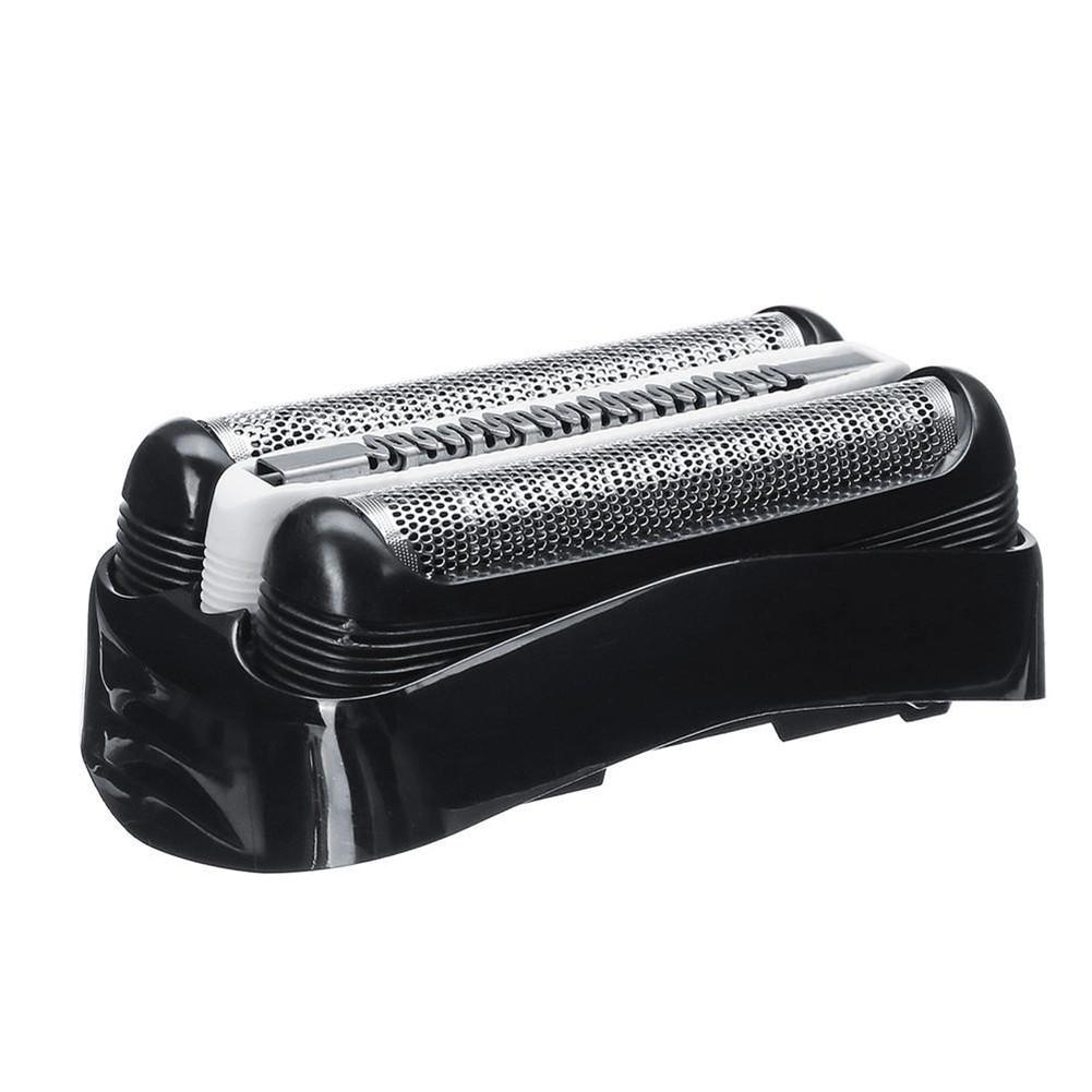 Shaver Replacement Blade Foil Head For Braun Series 32B 3090Cc 3050Cc 3080S 3040s 3020S Male Shaver Razor Black Head Foil Bea