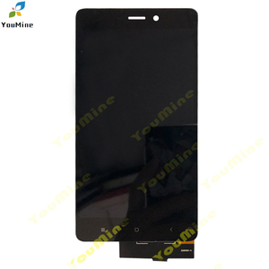 Image 2 - Original For Xiaomi Redmi 3S LCD Display Touch Screen Digitizer Assembly With Frame Replacement For Redmi 3 lcd