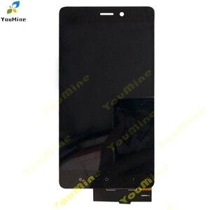 Image 2 - Original pour Xiaomi Redmi 3S LCD écran tactile numériseur assemblée avec remplacement de cadre pour Redmi 3 lcd