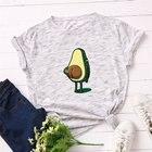 Women T-shirt Plus S...