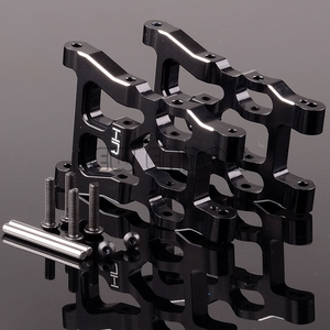 Image 3 - ENRON jeu de bras suspensions inférieures avant/arrière, 2 pièces, pour voiture RC, HPI, MINI SAVAGE FLUX XS 105289 SS Ford Raptor, nouvelle collection