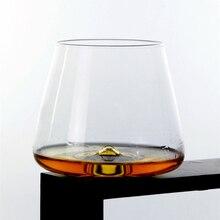 Горячие творческие Eddy стаканы для виски Whiseddy Swirl для тортов мороженого рок стакан для виски стекло XO Chivas коньяк бокал для бренди бокал для красного вина