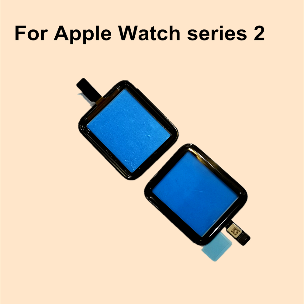 <font><b>Touch</b></font> <font><b>Screen</b></font> Digitizer Glass Panel For <font><b>Apple</b></font> <font><b>Watch</b></font> Series 2 38mm <font><b>42mm</b></font> <font><b>Touch</b></font> <font><b>Screen</b></font> <font><b>Replacement</b></font> Glass For <font><b>Apple</b></font> <font><b>Watch</b></font> Series2 image