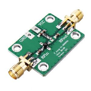 Image 3 - 0.1 2000MHz RF Amplifier Wideband High Gain 30dB Low Noise Amplifier LNA Broadband Module Receiver