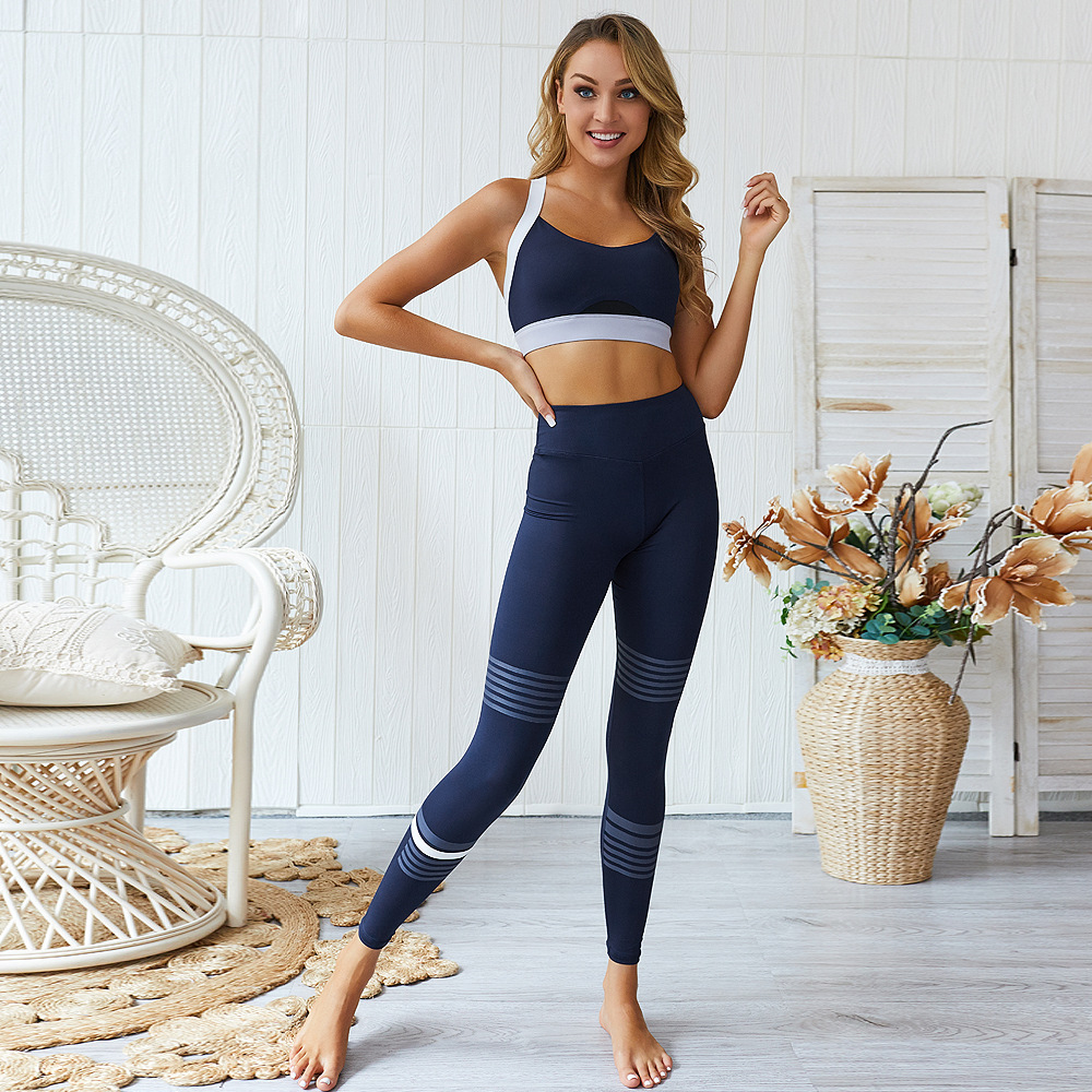 Workout Set Outfits