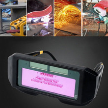 Solar automatic dimming welding…