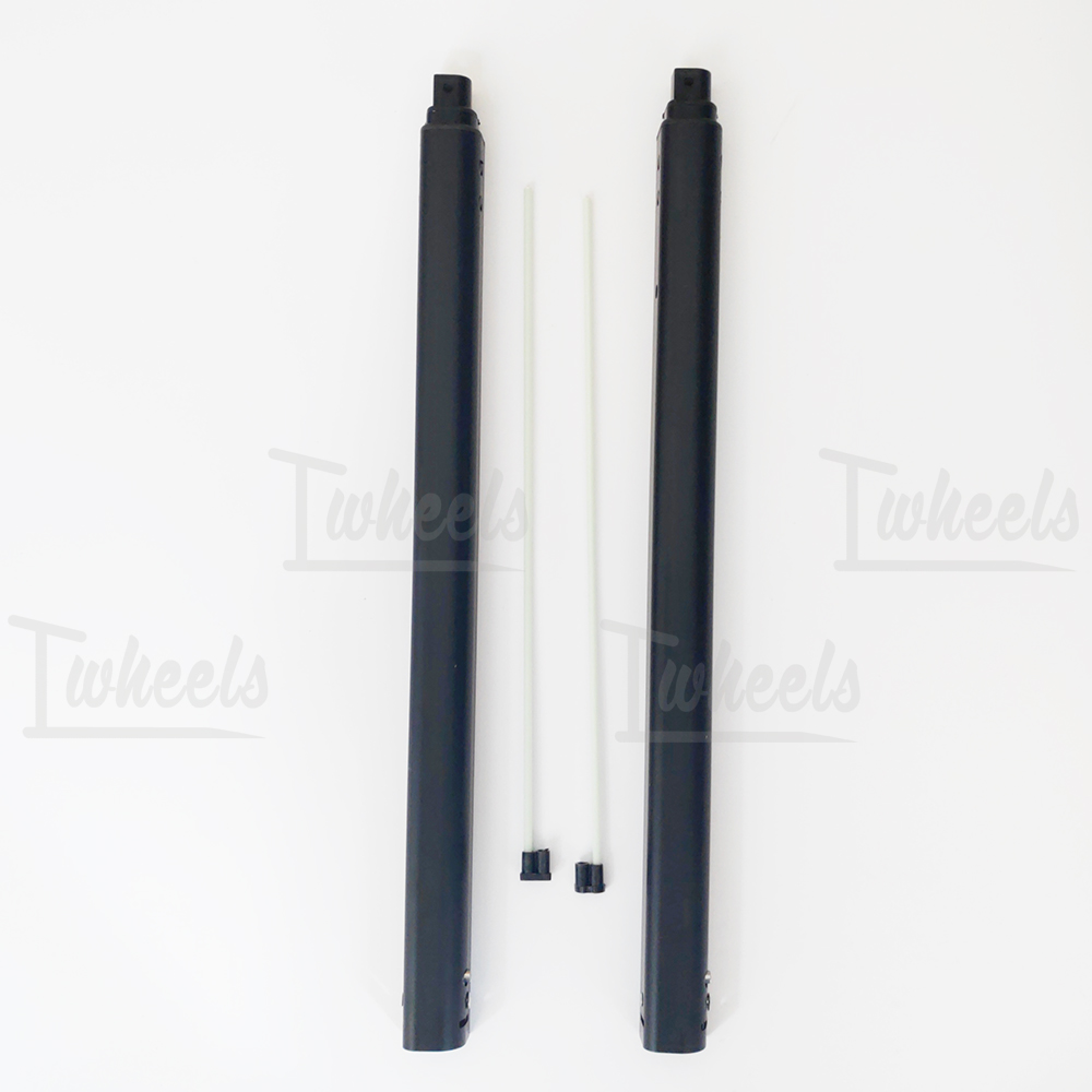 KS16X Trolley Handle KS-16X Pull Rod Electric Unicycle Trolley Spare Parts