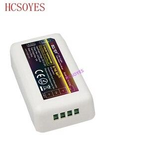 Image 3 - إضاءة مي لايت 2.4G RF اللاسلكية لون واحد باهتة CCT RGB RGBW RGB + CCT FUT035 FUT036 FUT037 FUT038 FUT039 led قطاع المراقب المالي