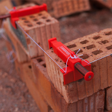 Drawer-Bricklaying-Tool Building-Construction-Fixture Wire Bricklayer Fixer for 5pcs