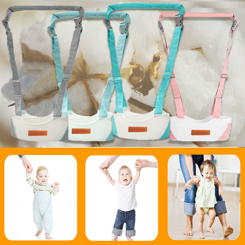 Toddler belt Baby accessories Walking assistant With holding belt Harnesses and leashes