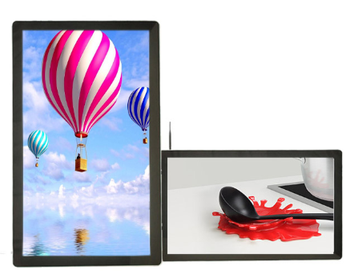 24'' inch All in one digital tablet touch screen 1