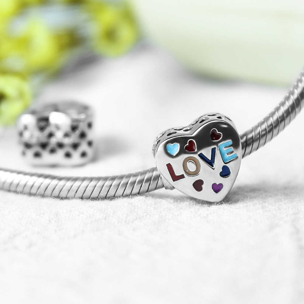 TS-DZ003 Toss Bear Sterling Silver Copy Spanish Jewelry Bear Version Jewelry Women's Fashion Necklace Pendant Wholesa Price