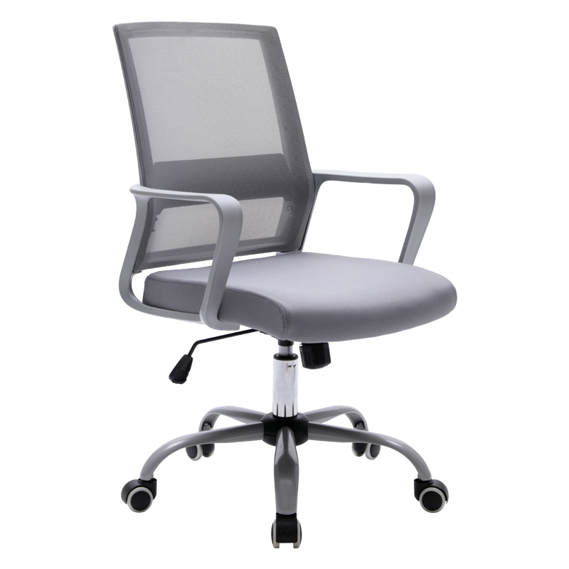 Computer Chair Office Chair Back Lift Chair Home Desk Chair Swivel Chair Simple And Comfortable Long Sitting