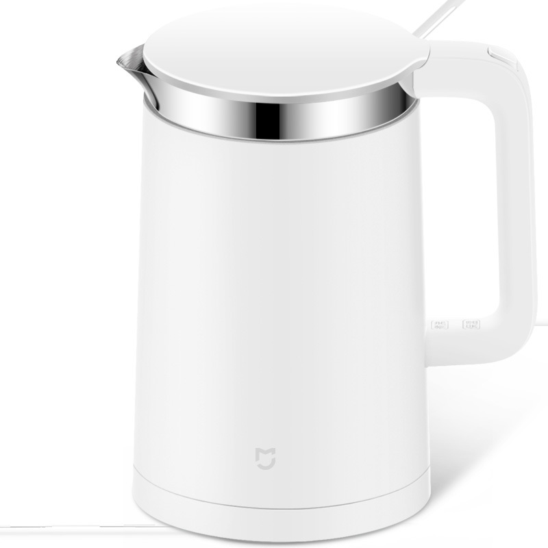 XIAOMI MIJIA Electric kettle Smart Constant Temperature Control kitchen Water kettle samovar 1.5L Thermal Insulation teapot APP 2
