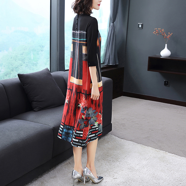 beautiful dress for work or casual occasions 4