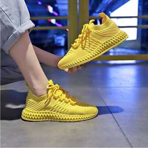Sneakers Women Breathable Air