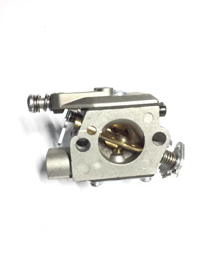 CS-350TES CARBURETOR FITS ECHO CS-351 CS-350WES CS-353ES 2 STROKE 2.5HP 35.8cc CHAINSAW CARB 35 36 CHAINSAW REPL. WALBRO WT-897