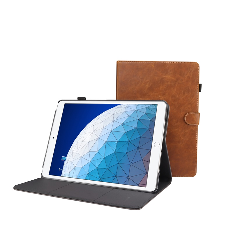 10.2 case Smart iPad wallet inch Tablet Case For flip Cover leather Stand 2020 slot Card