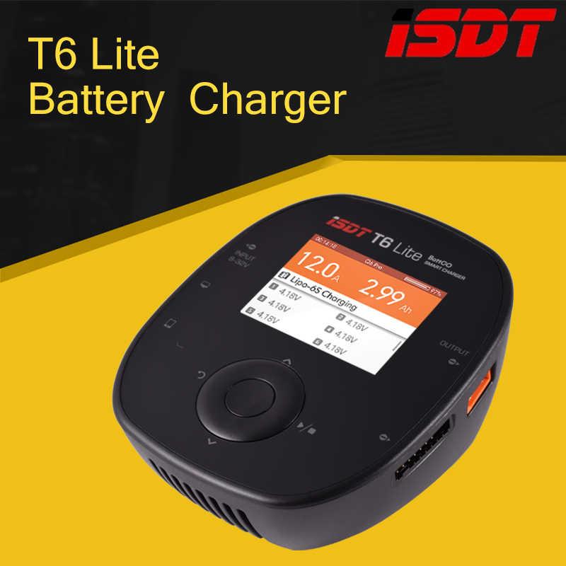 ISDT Ladeger/ät T6 Lite 6S 25A 600W