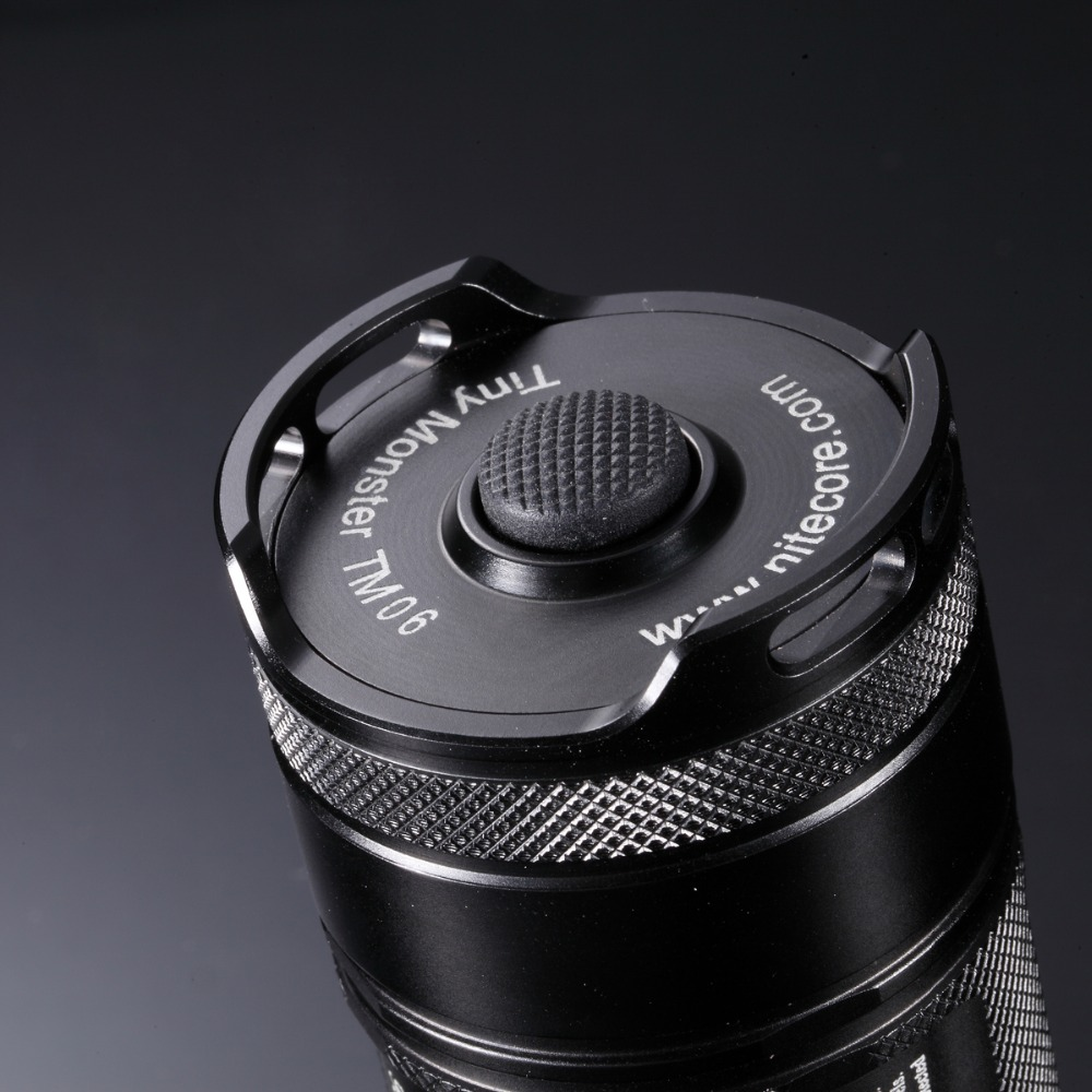 NITECORE светодиодный фонарик TM06 4000лм прожектор с 4x18650 USB портом перезаряжаемый аккумулятор для охоты, рыбалки, фонарь освещения - 2