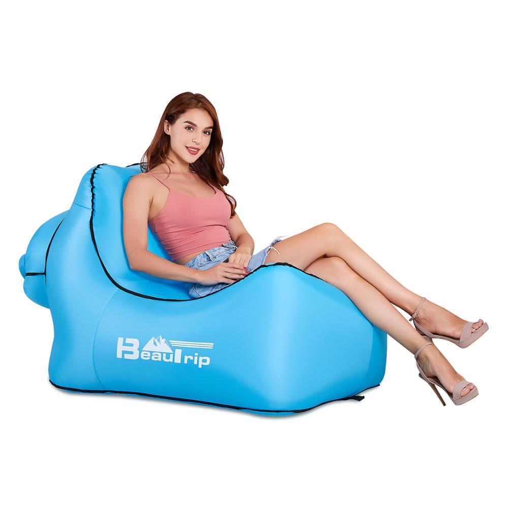 Inflatable Sofa Couch Lounge Chair