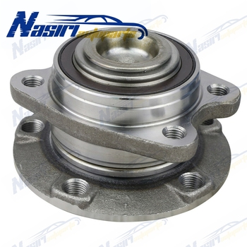 Rear Left&Right Wheel Hub Bearing Assembly for AUDI A6 C6 2004 2005 2006 2007 2008 2009 2010 2011