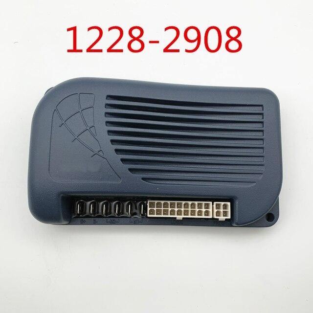 1228 2908 Controller,กอล์ฟ Controller 24V 110A Curtis DC MOTOR CONTROLLER