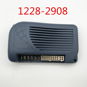 Image 1 - 1228 2908 Controller, controller di golf cart regolatore, 24V 110A Curtis DC controller Del Motore