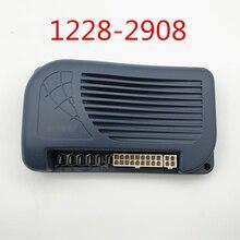 1228 2908 Controller, golf cart controller, 24V 110A Curtis DC Motor controller