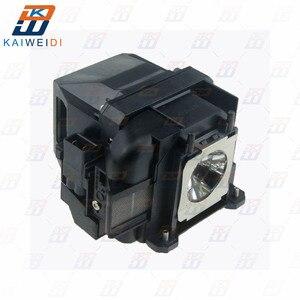 Image 2 - Uyumlu projektör lamba modülü için ELPLP78 EPSON EH TW490 EH TW5100 EH TW5200 EH TW570 EX3220 EX5220 EX5230 EX6220
