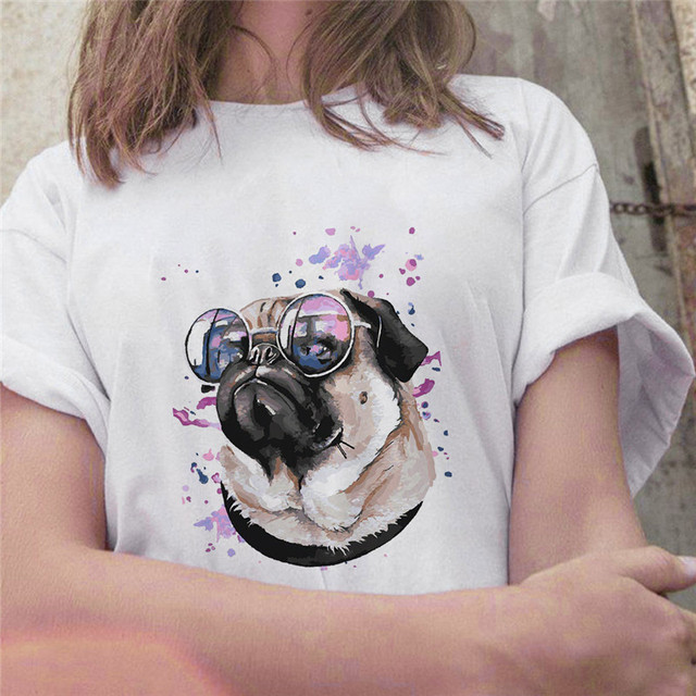 Women's T-Shirt With Logo  3