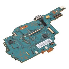 For Sony PSP 1000 Handheld Console Repair Motherboard PCB Main Board Replace CO New Parts Replacement free shipping new for sony a65 camera rear cover behind lcd pcb board replacement part