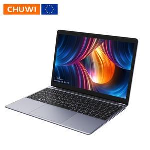CHUWI Ips-Screen Computer Laptop Dual-Core Herobook N4000 Pro-Intel Windows 10 FHD 8GB