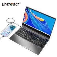 UPERFECT X Wiederaufladbare Tragbare Monitor TouchScreen 13