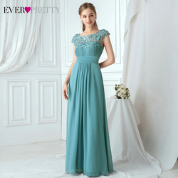 Evening Dresses Fashion Ever Pretty Purple EP09993 Chiffon Open Back Elegant Long 2020 High Quality Formal Occasion Party Gowns