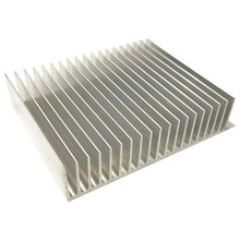 Heat Sink Cooling Modul Aluminium Heatsink Cooler Fin (7.2 Cm X 1.7 Cm X 2 Inch)(China)
