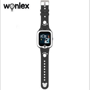Детские смарт-часы Wonlex KT22 5