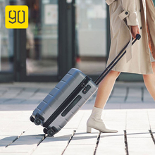 90FUN 20inch trolley Suitcase Carry on Spinner Wheels Rolling Luggage Password Women men Business Travel Vacation mala de viagem автокресло smart travel first marsala 0 1 5 лет 0 13 кг группа 0плюс kres2081