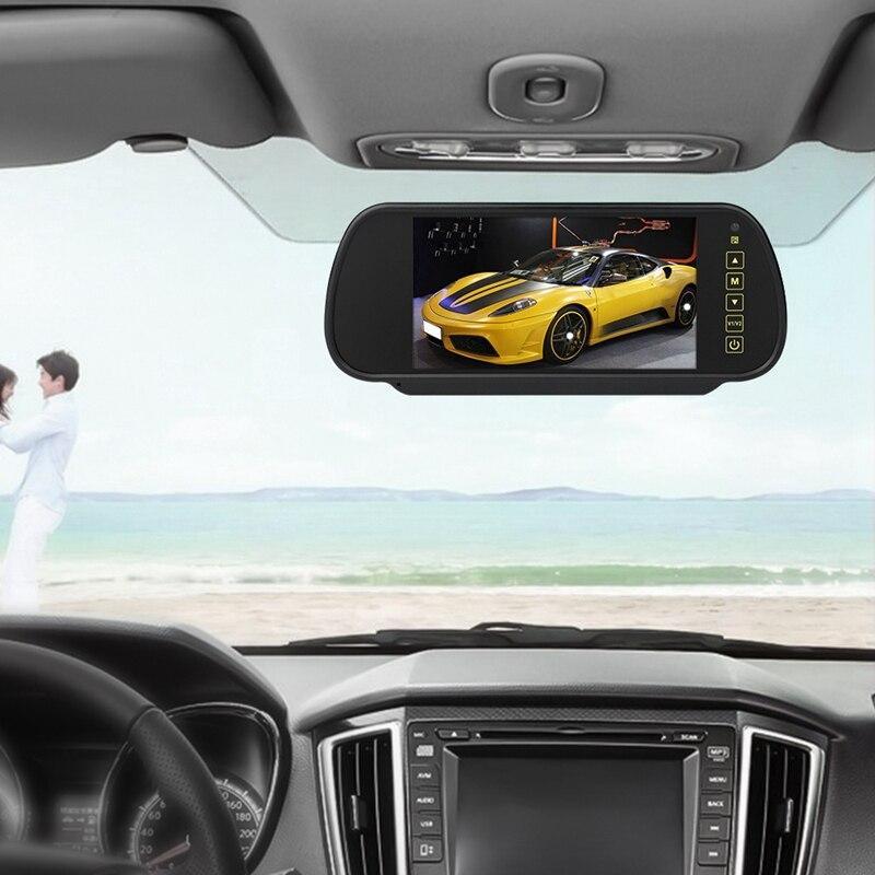Бесплатная в том числе камера заднего вида добавить в автомобиль видео интерфейс для Mercedes W205 аудио 20 NTG5.0 системы с паркингом - 2