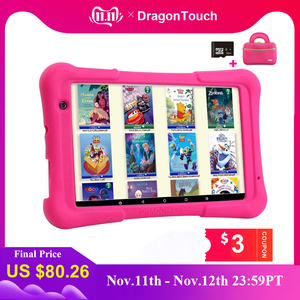2019 Dragon Touch Y80 Kids Tab